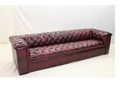 Old Hickory Tannery 4 Seat Sofa 1013-04