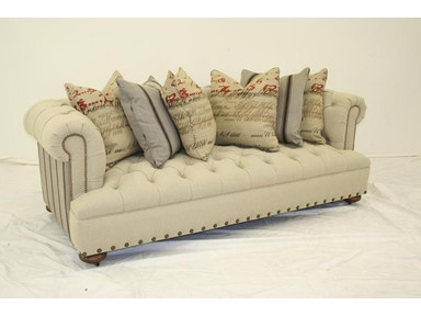 Old Hickory Tannery Sofa 1018-03
