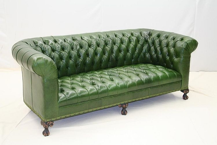 Old Hickory Tannery Living Room Sofa 1019 03 At Priba Furniture And  Interiors