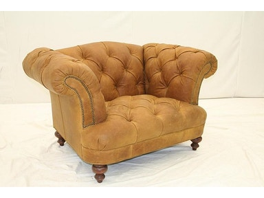 Old Hickory Tannery Chair 1030-01