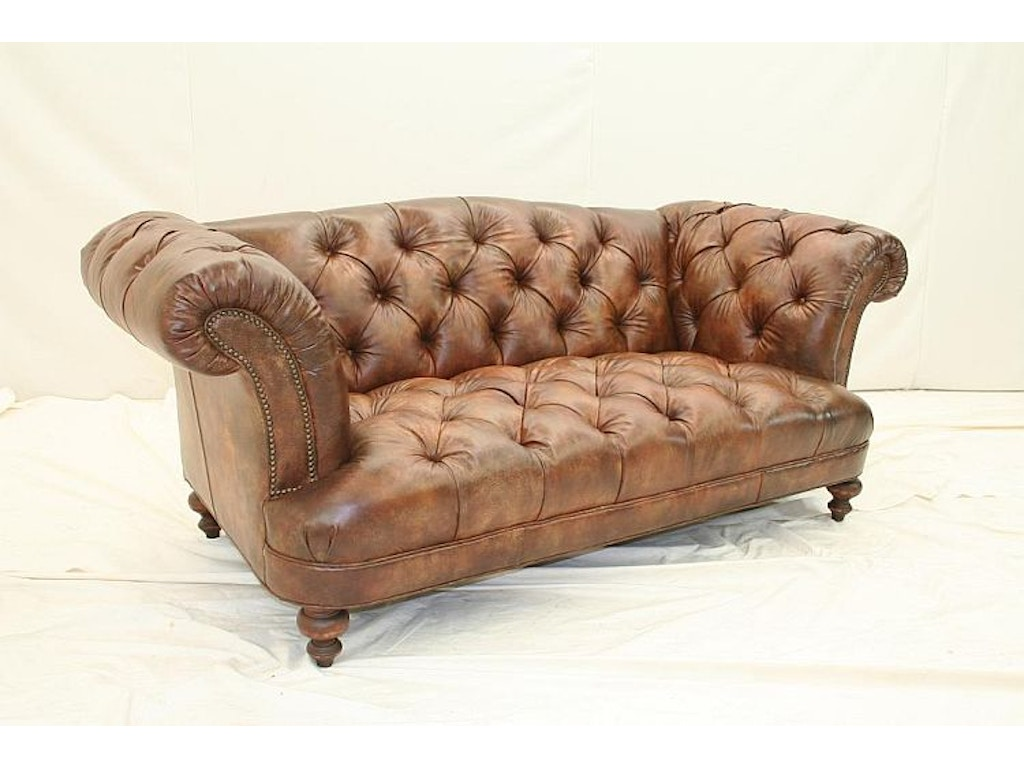 Old Hickory Tannery Living Room Sofa 1030 03 Priba Furniture And Interiors Greensboro North