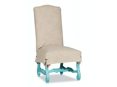 Paul Robert Chair Slipcover 1013 SHORT SLIP
