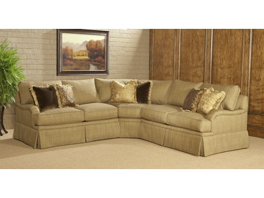 The Choices Sectional