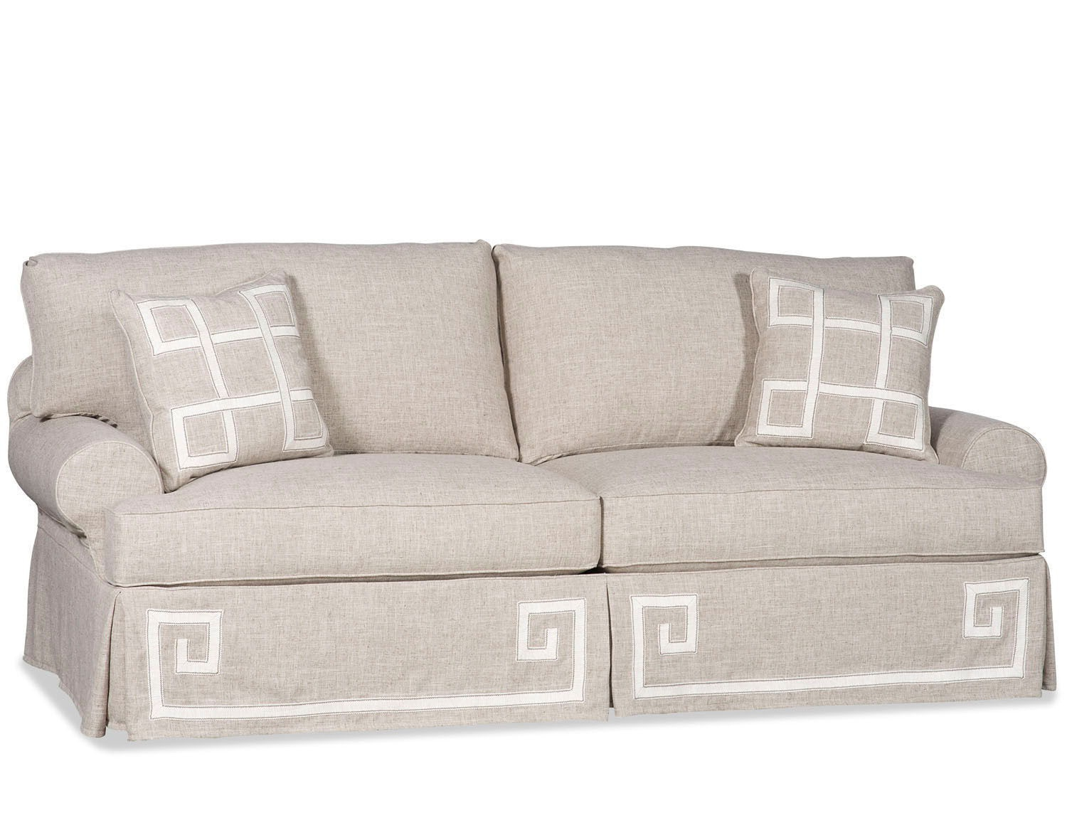 Good Paul Robert Dean Sofa Slipcover 420 SLIP