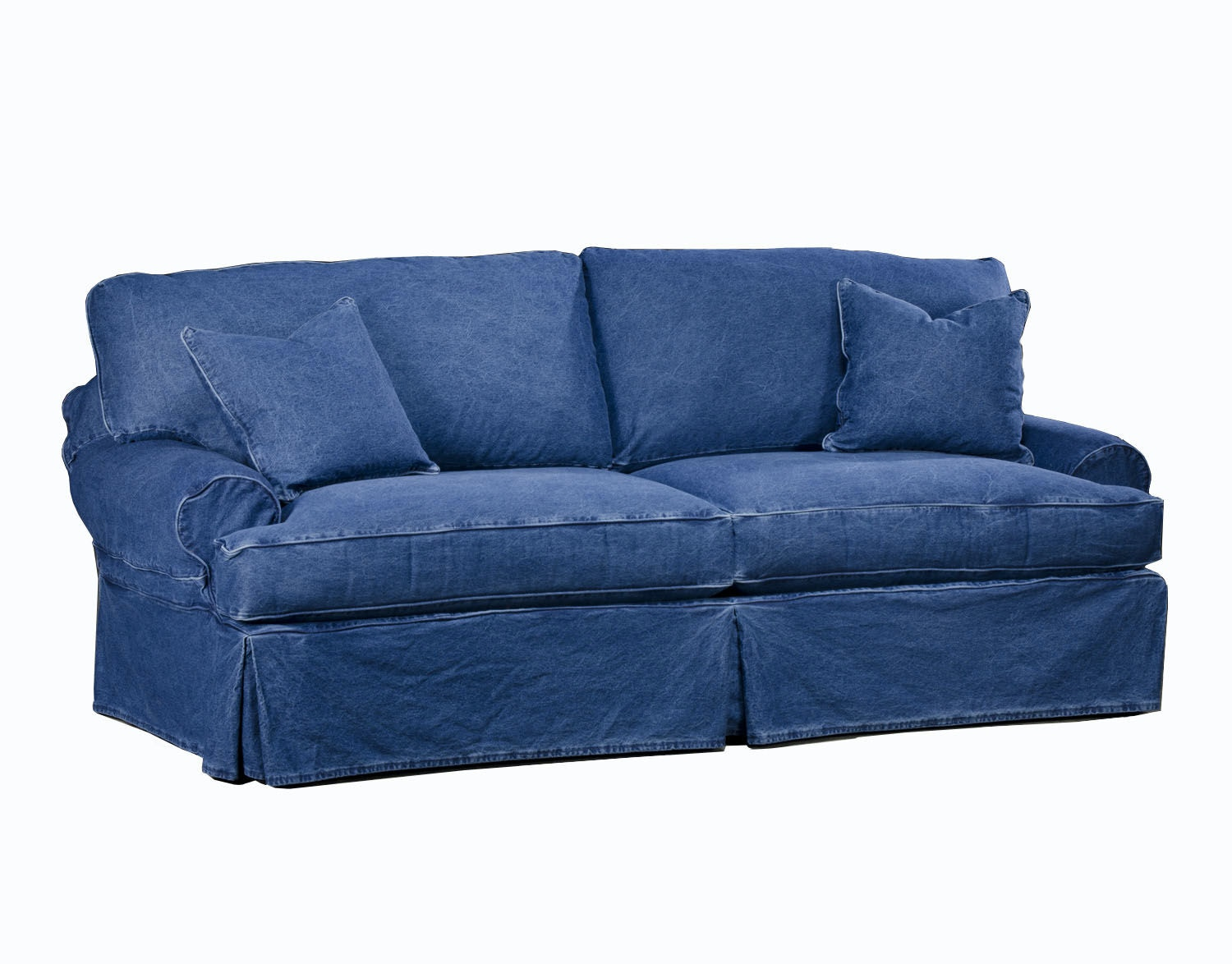 Paul Robert Dean Sofa Slipcover 420 SLIP