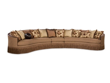 The Linanna Sectional