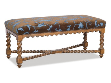 Paul Robert Nemo Bench 9800