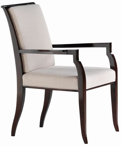 charles dining room andre arm chair 1964 stowers