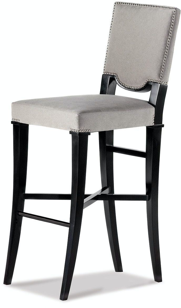 Jessica Charles Bar And Game Room Brighton Bar Stool 107