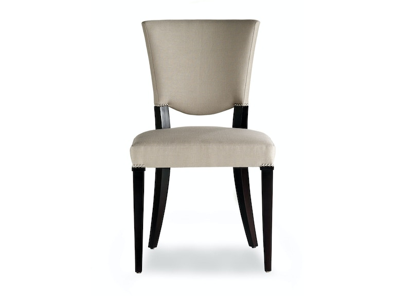 Jessica charles dining room hayes armless chair