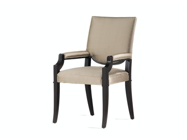 Jessica Charles Brighton Arm Dining Chair 1108