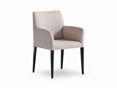 Jessica Charles Merci Arm Dining Chair 1110
