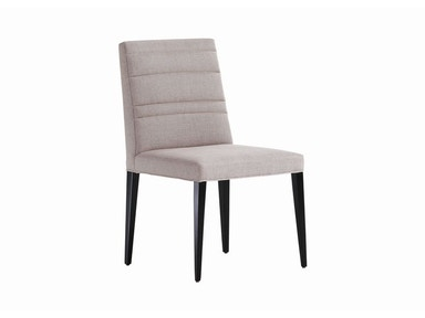 Jessica Charles Sabrina Quilted Dining Chair 1113