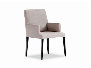 Jessica Charles Sabrina Arm Dining Chair 1116