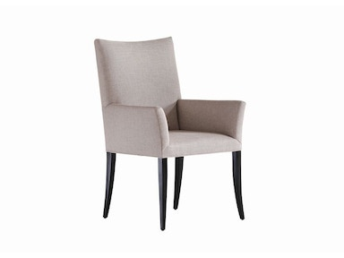 Jessica Charles Amalfi Arm Dining Chair 1118
