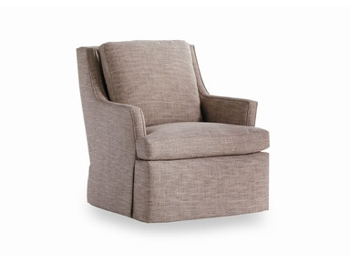 Jessica Charles Harriet Swivel Rocker 135-SR
