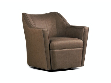 Jessica Charles Folio Swivel Chair 168-S