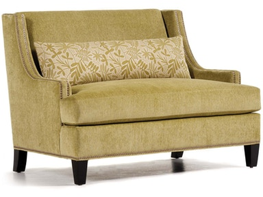 Jessica Charles Collin Settee 1715