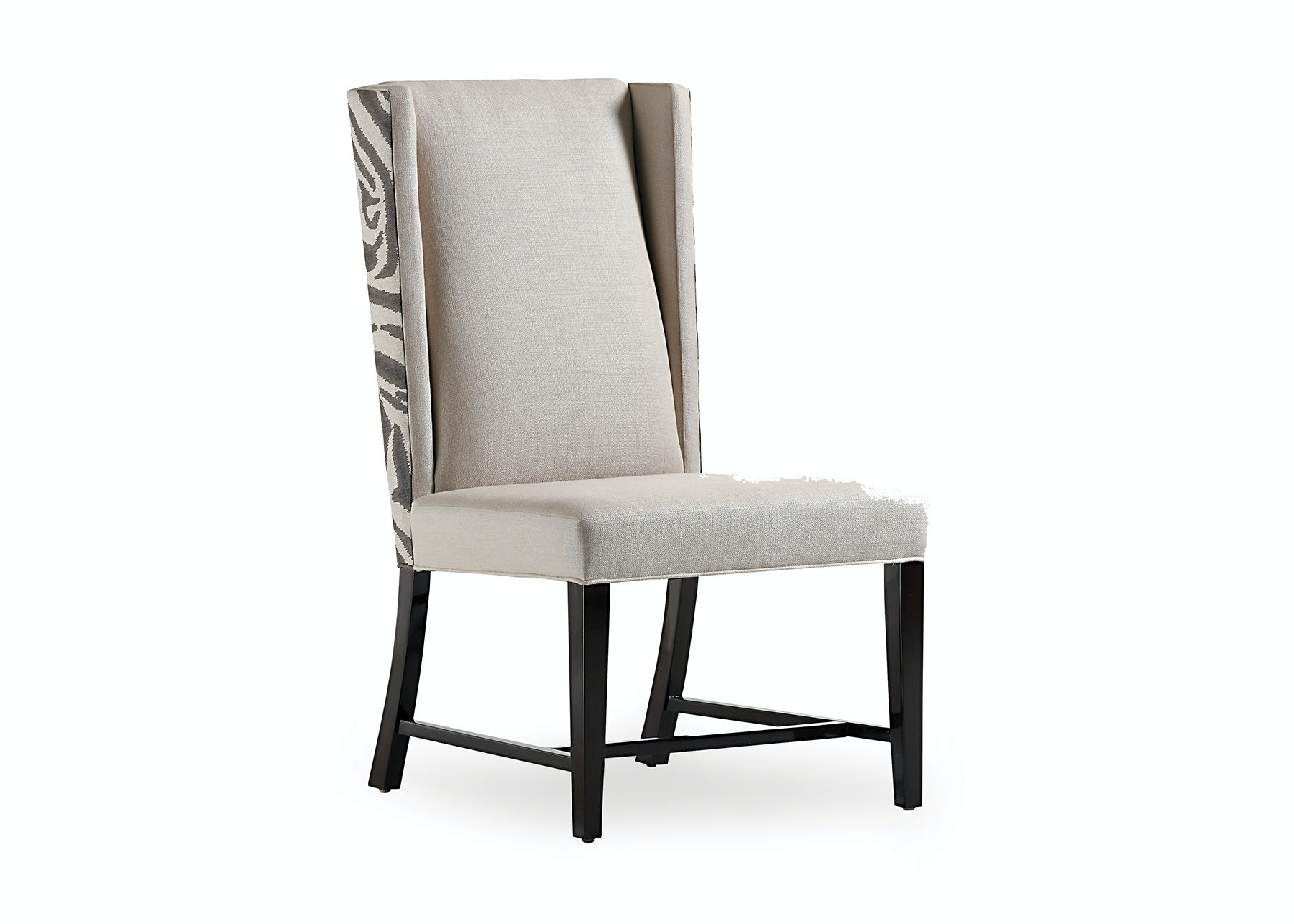 Jessica Charles Dining Room Frazier Armless Dining Chair 1915 : Hickory Furniture Mart : Hickory, NC