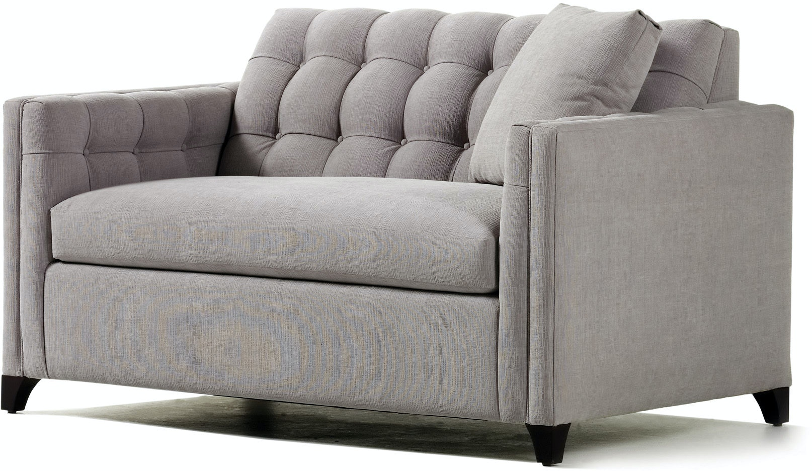 Jessica Charles Living Room Theodore Sleeper Settee 2702
