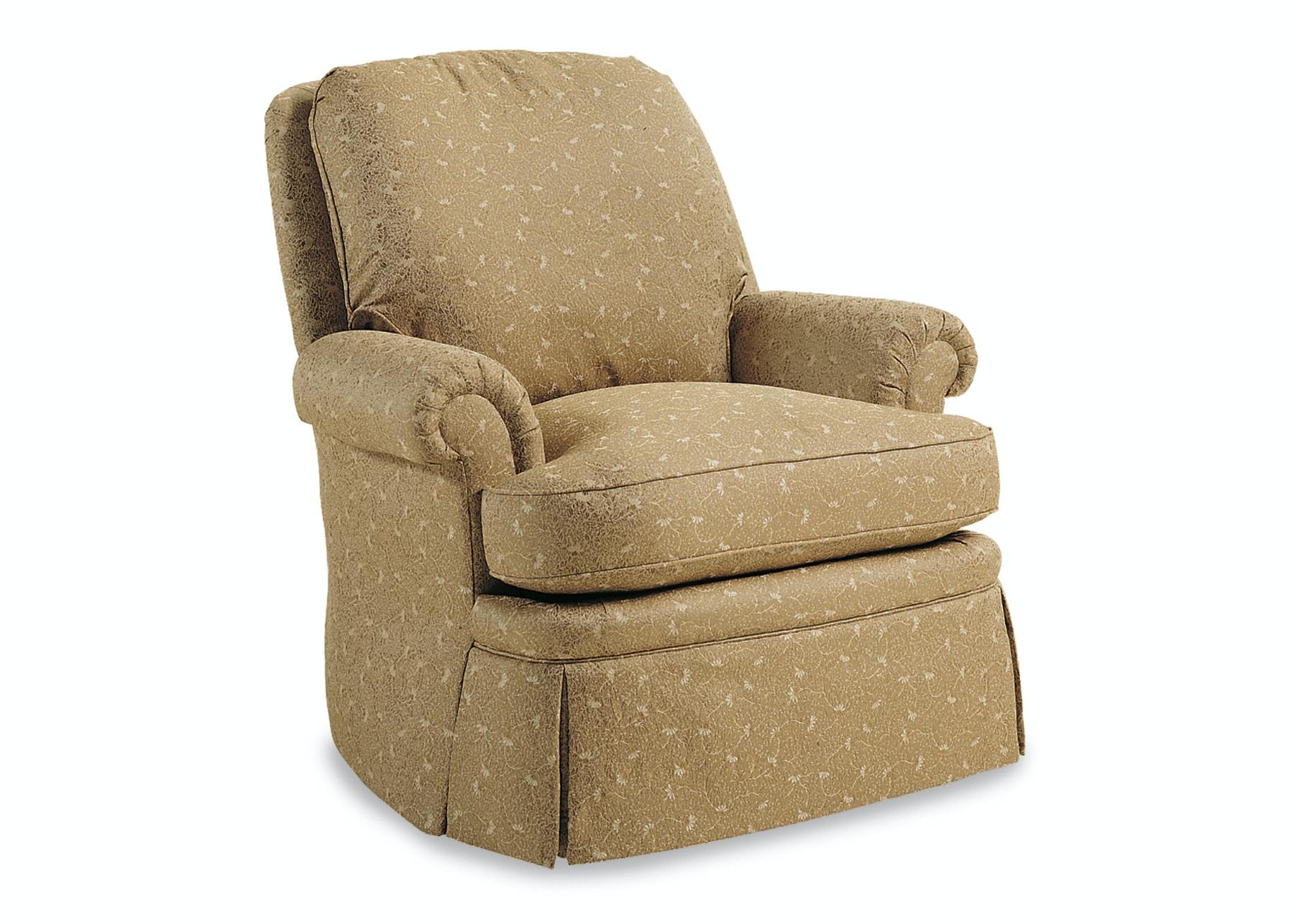Jessica Charles Living Room Holton Swivel Rocker 422 SR   Lenoir Empire  Furniture   Johnson City, TN