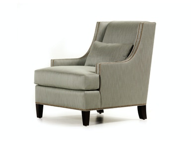 Jessica Charles Collin Chair 615