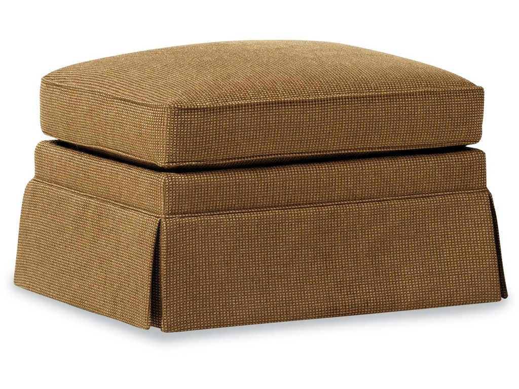 Jessica Charles Living Room Storage Ottoman 821 Mccreerys Home Furnishings Sacramento