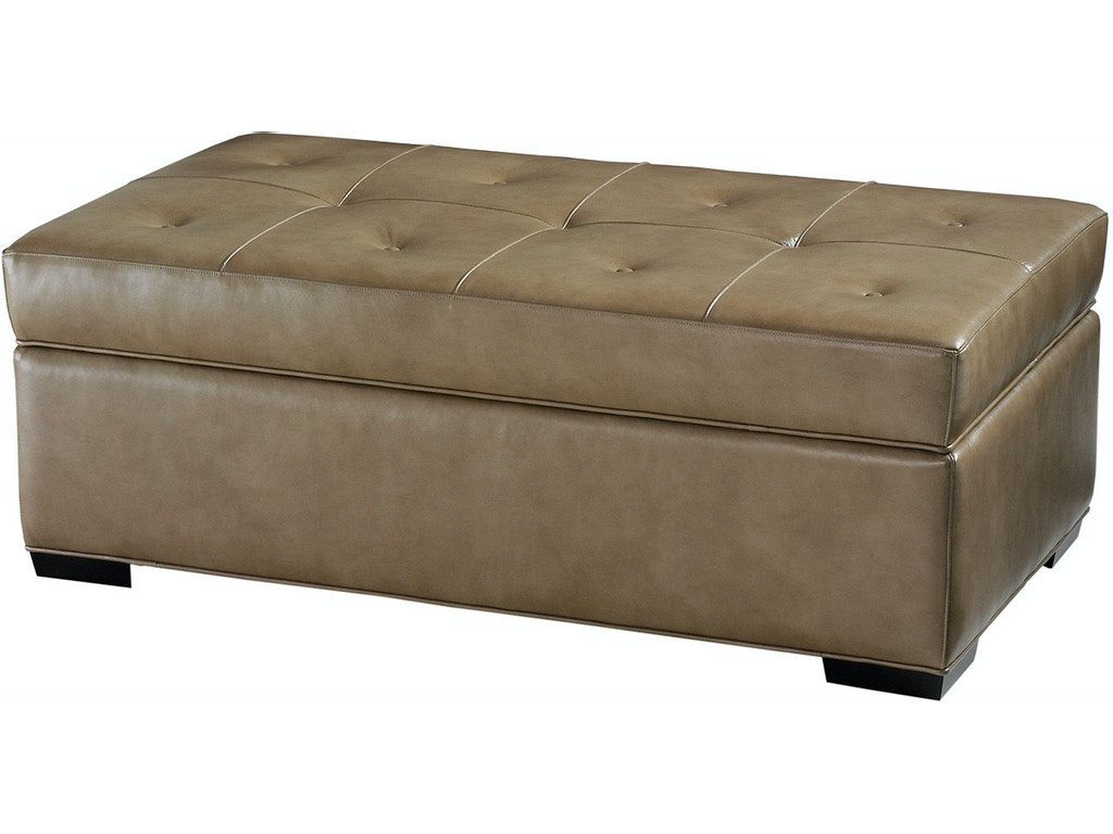 Jessica Charles Living Room Storage Ottoman 8838 Mccreerys Home Furnishings Sacramento