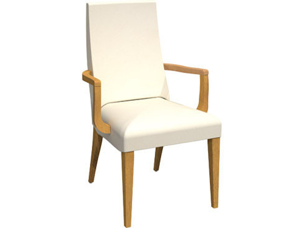 Dinec Dining Room Arm Chair 3051