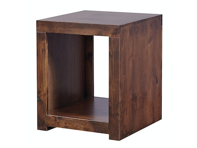 aspenhome Alder End Table 547585