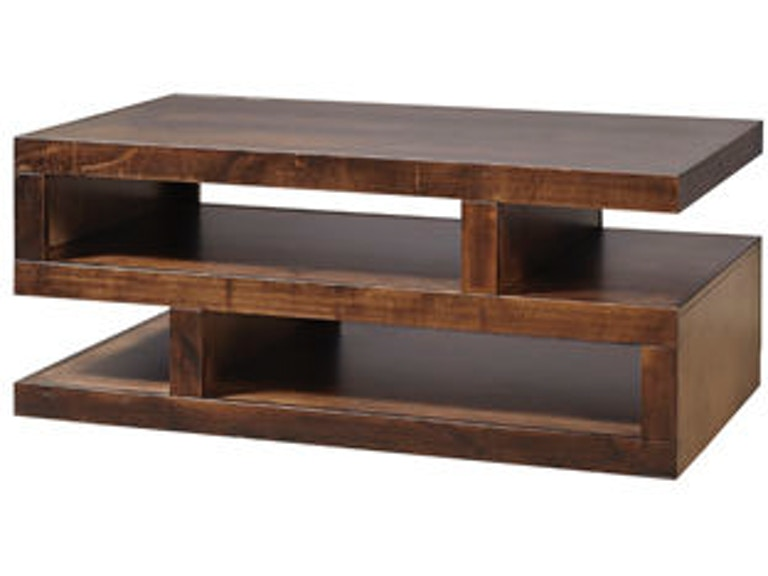 aspen home S Cocktail Table DL912