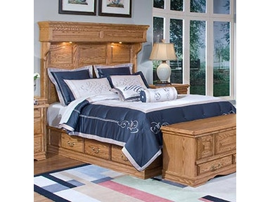Furniture Traditions Newport Breeze Headboard 101