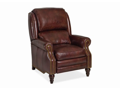 Hancock and Moore Powell Recliner 1089