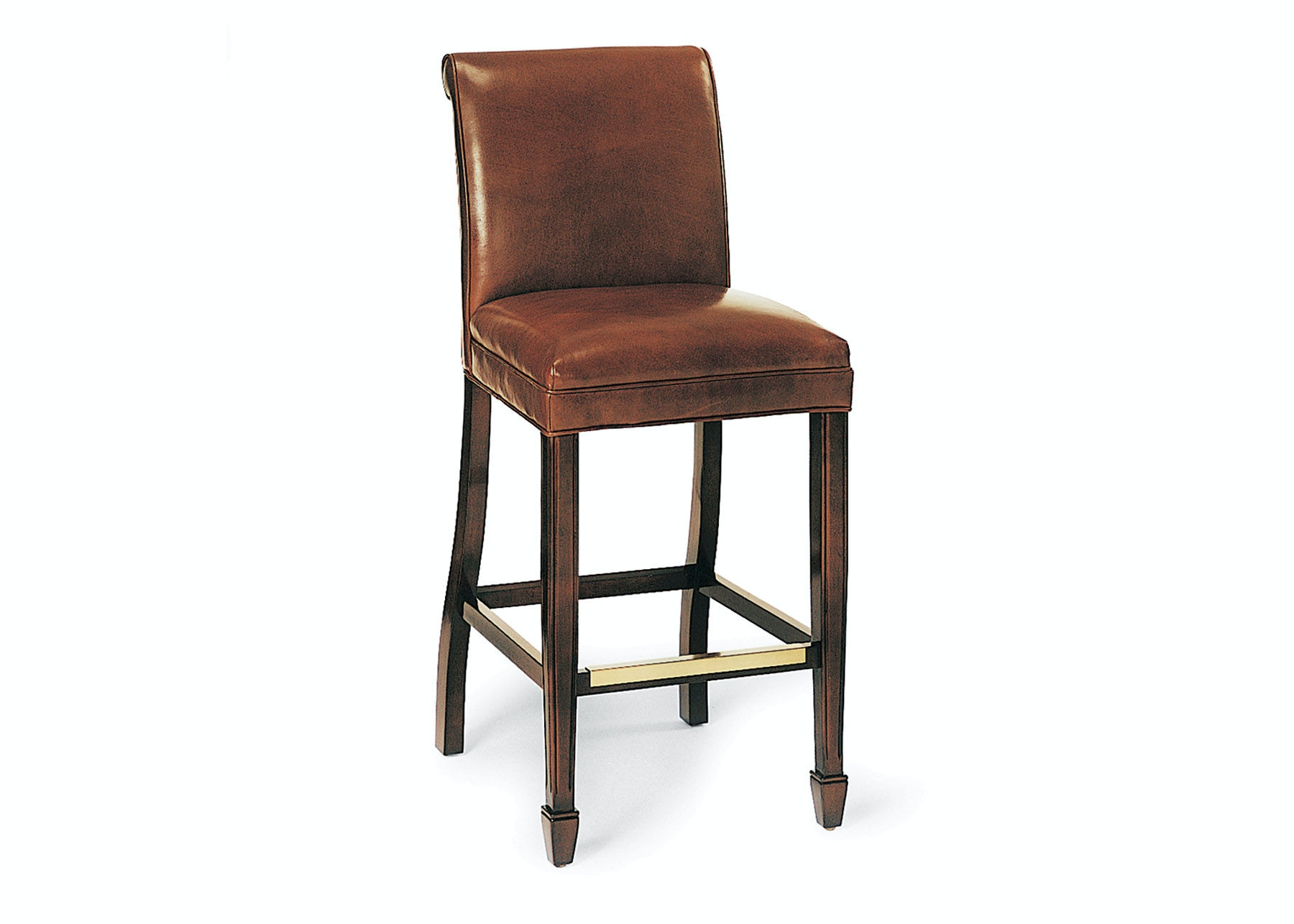 Hancock And Moore Bar And Game Room Malone Counter Stool