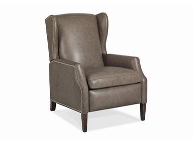 Hancock and Moore Sinclair Recliner 1065