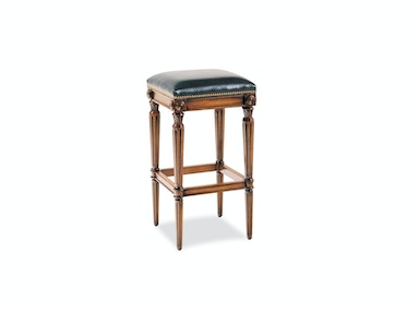 Hancock and Moore Clay Counter Stool 132-24