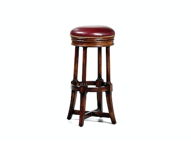 Hancock and Moore Thomas Counter Stool 133-24