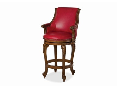 Hancock and Moore Eaton Bar Stool 135-30