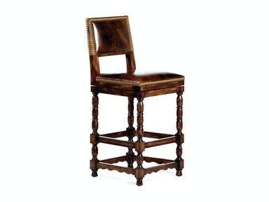 Hancock and Moore Taos Counter Stool 137-24
