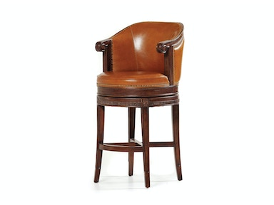 Hancock and Moore Viceroy Counter Stool 140-24