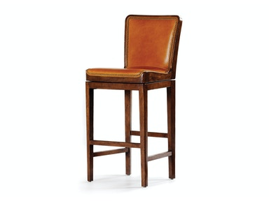Hancock and Moore Mirad Swivel Counter Stool 149-24
