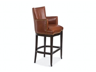 Hancock and Moore Swivel Counter Stool 152-24