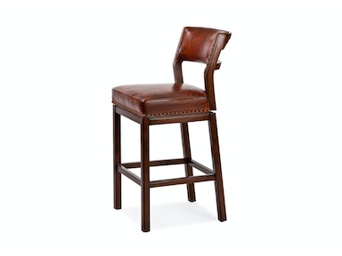 Hancock and Moore Steele Farm Swivel Counter Stool 153-24