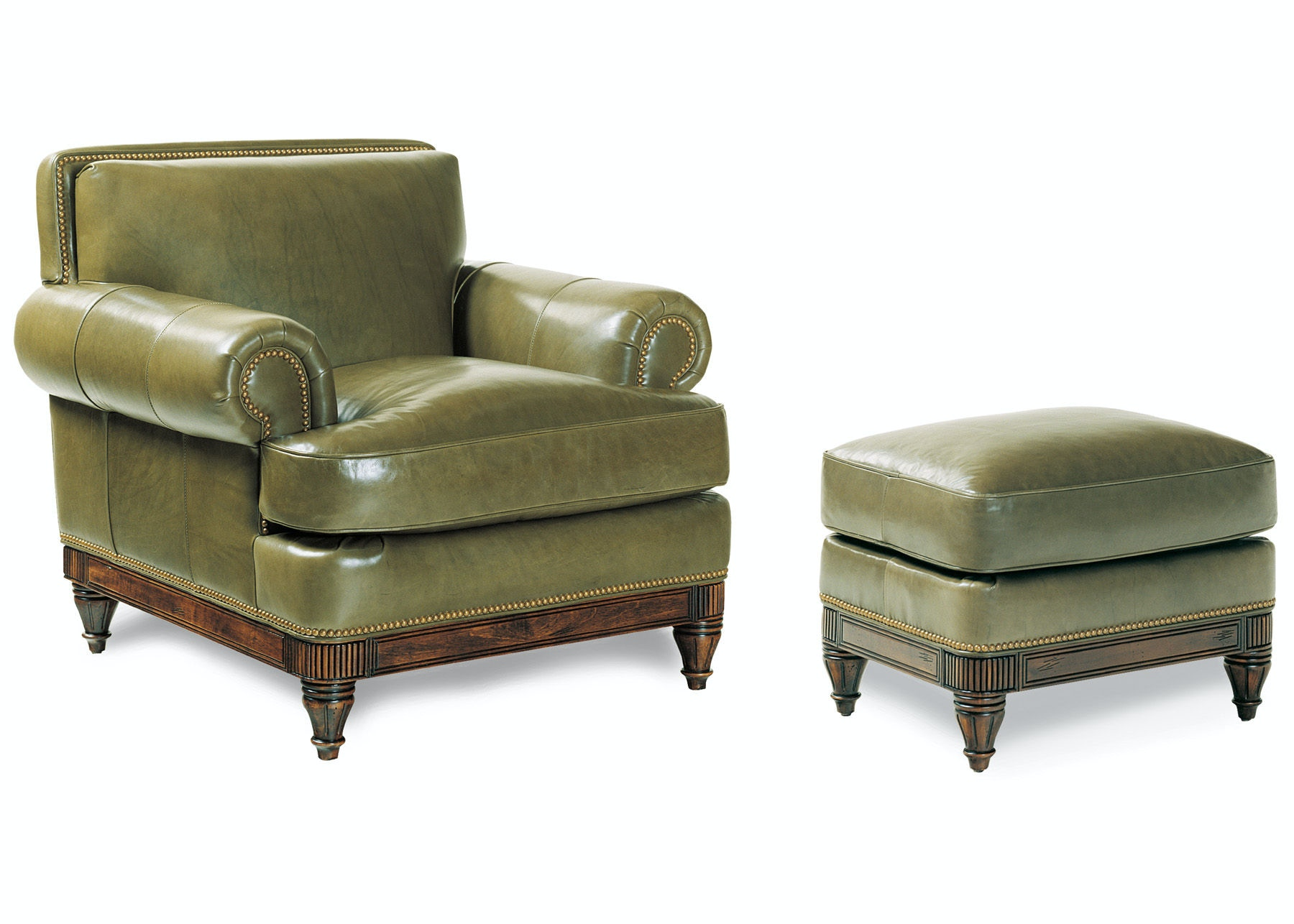 Hancock and Moore Living Room Robinson Chair 4230