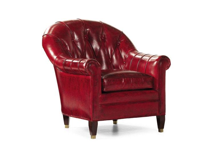 Hancock And Moore Benson Chair 4703 ...