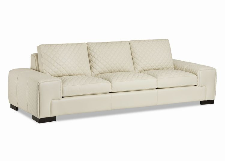 Beau Hancock And Moore Donatella Quilted Sofa 5571 3