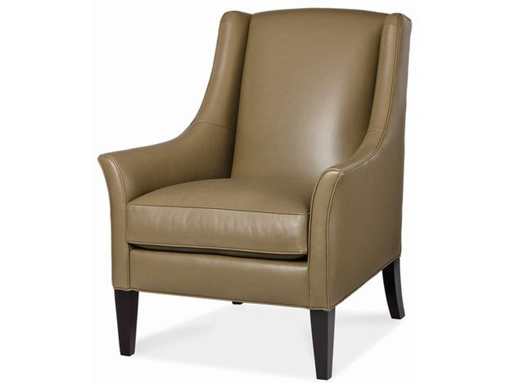 Hancock And Moore Living Room Laney Chair 5839 1 Georgia Furniture Savannah Ga