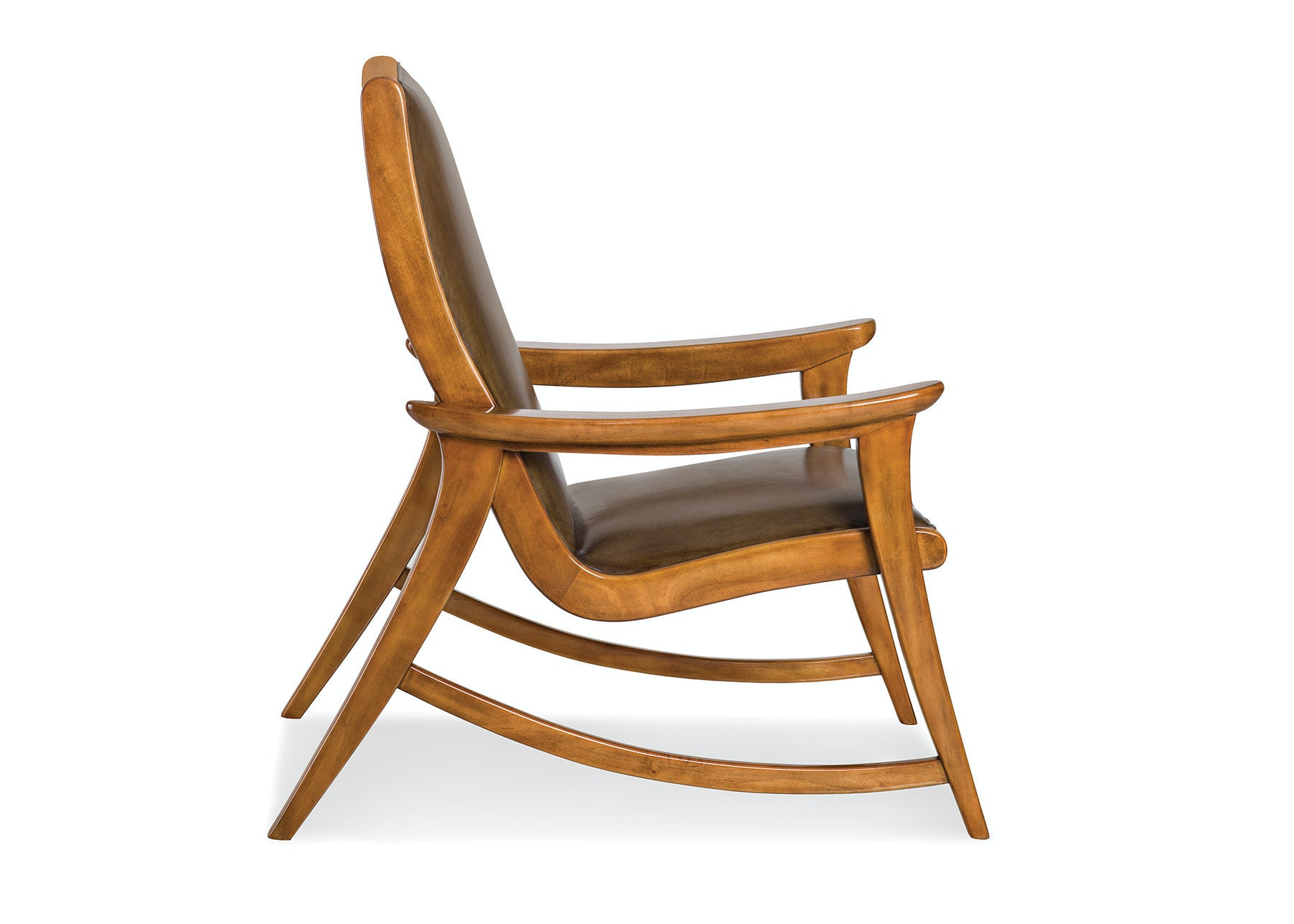 Hancock and Moore Living Room Anchorage Chair 6222-1 - High Country Furniture u0026 Design ...