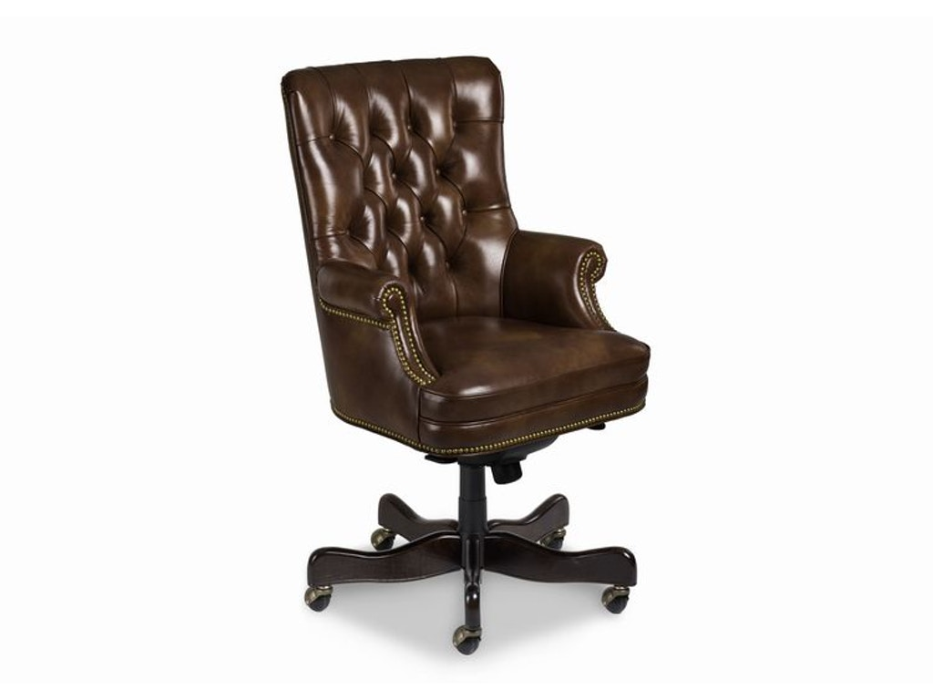 and moore home office fremont tufted swivel tilt pneumatic lift chair
