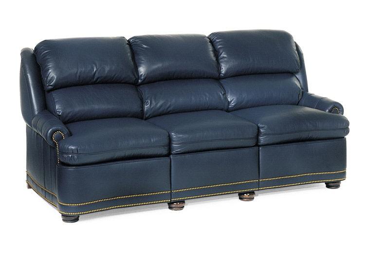 Hancock U0026 Moore Austin Full Recline Sofa 9034 30